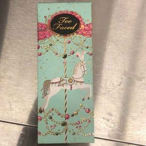 Too Faced limited edition holiday palette